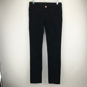 Earnest Sewn Harlan Skinny Straight Size 26